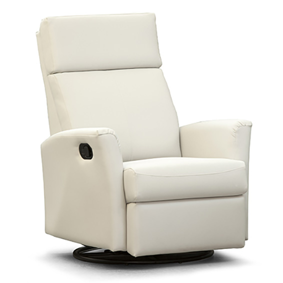Elran L0852 Power Swivel Glider Recliner