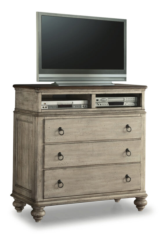 Plymouth TV Console