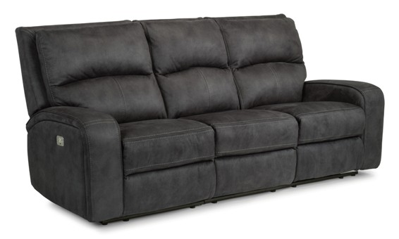 Flexsteel Rhapsody Power Sofa