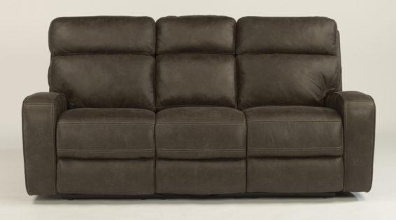Flexsteel Tomkins Power Sofa