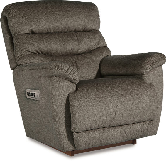 Lazboy Joshua Power Headrest and Lumbar Recliner