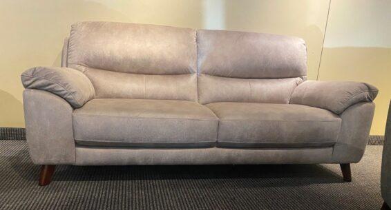 Clearance Fabric Sofa