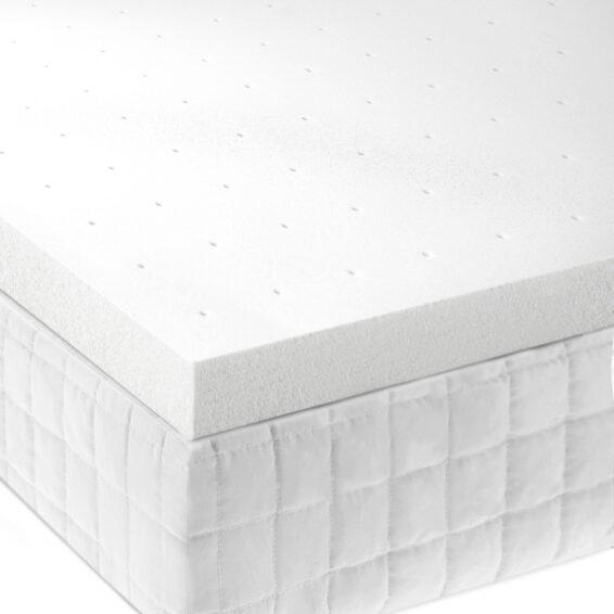 2 inch mattress topper
