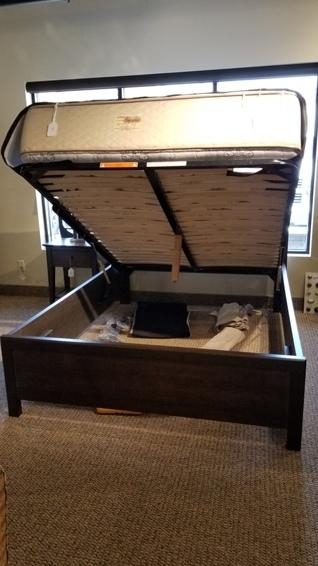 durham furniture urbane collection