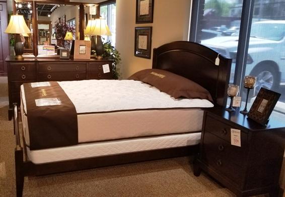 Durham Furniture Clearance Bedroom