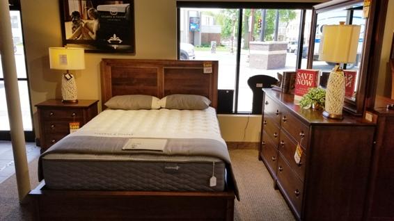 Durham Furniture Manhattan Park