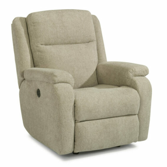 Flexsteel Magnus Power Headrest Recliner