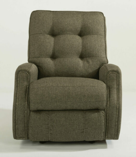 flexsteel devon rocker recliner