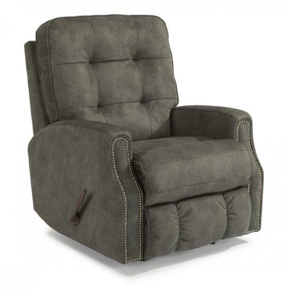 flexsteel devon rocker recliner