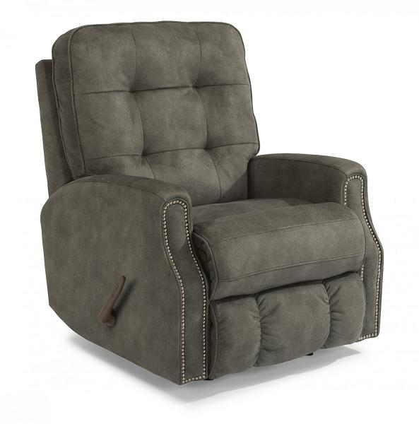 Flexsteel Devon Rocker Recliner Johnson Furniture Mattress