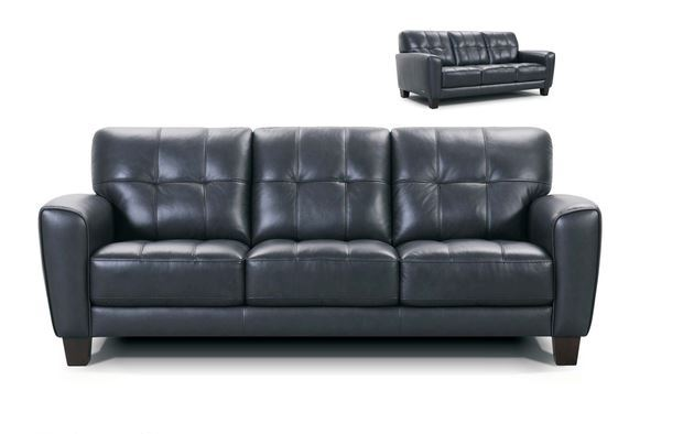 all leather phoenix sofa