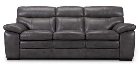 Telluride Leather Sofa