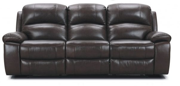 Baxter Power Headrest Reclining Sofa