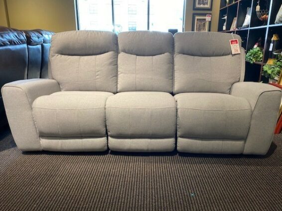 Triple Power Reclining Sofa