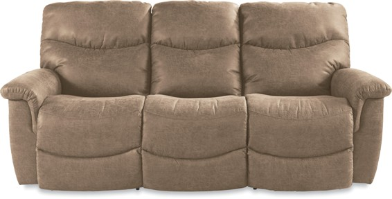 Lazboy James Power Reclining Sofa