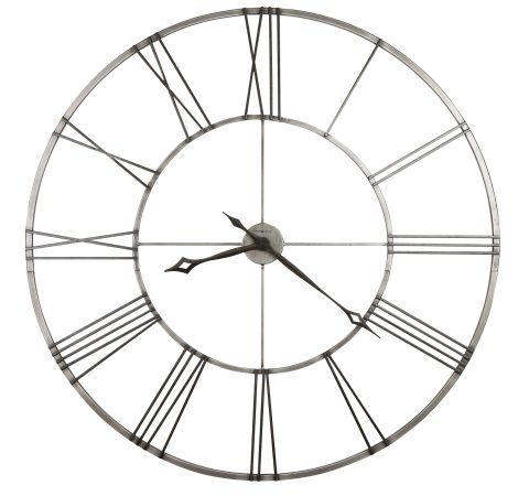 Howard Miller 49 Inch Stockton Gallery Wall Clock