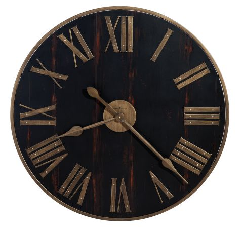 Howard Miller Murray Grove Wall Clock