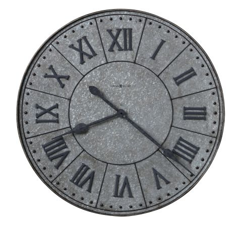 Howard Miller Manzine Wall Clock