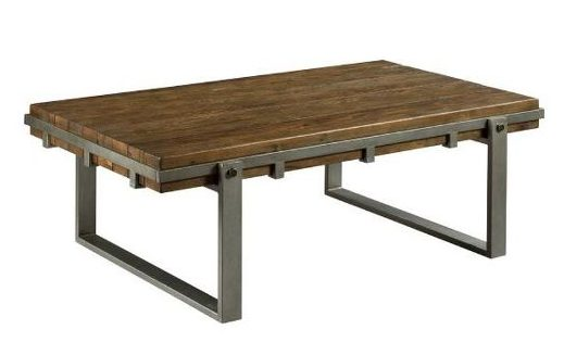 Intermix Coffee Table