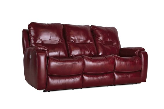 Royal Flush Power Reclining Sofa