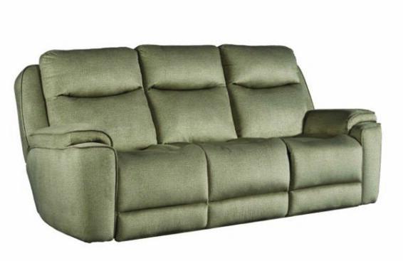 Showstopper Power Headrest Sofa