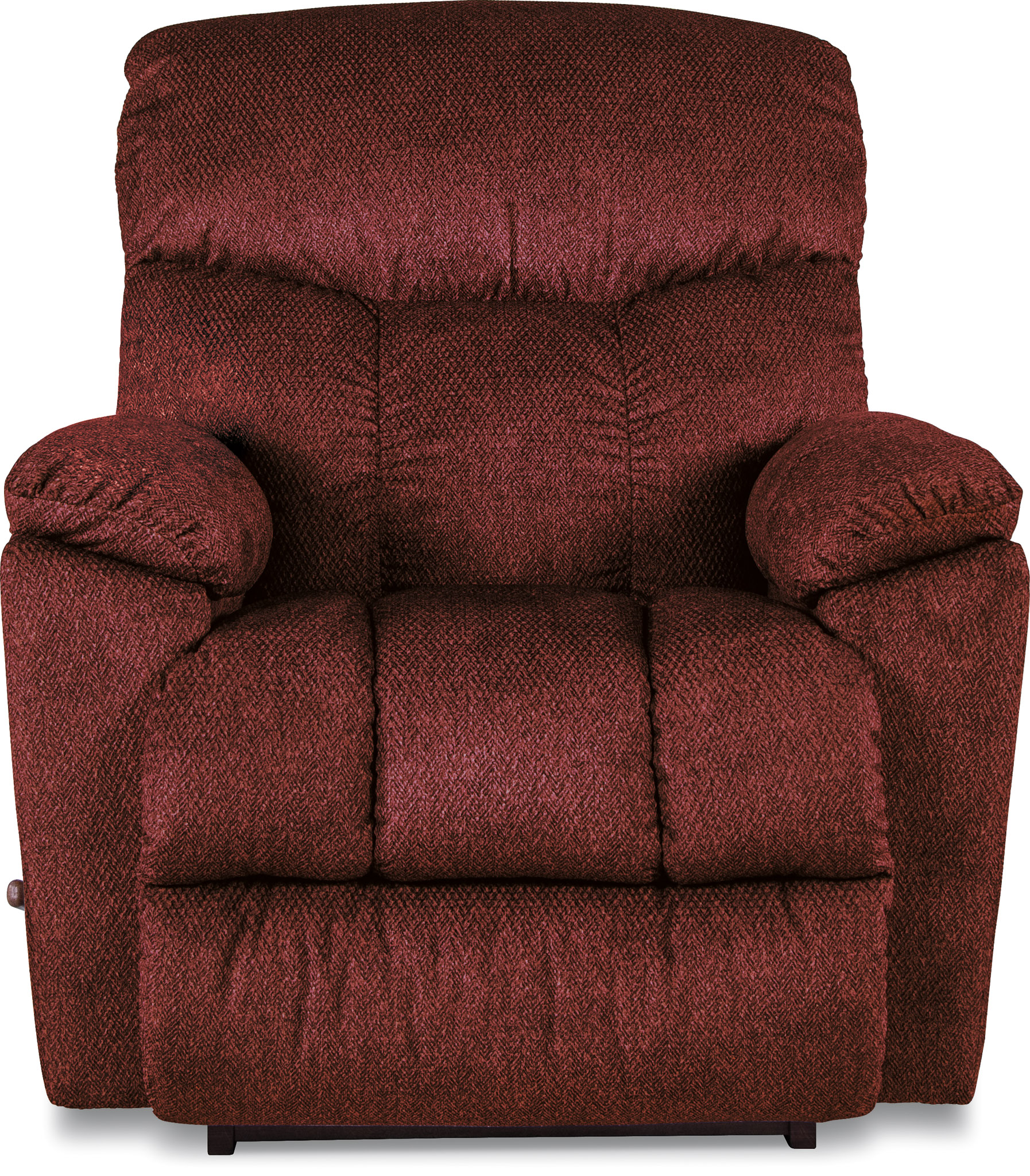 Lazboy Morrison Rocker Recliner Johnson Furniture