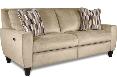 Lazboy Edie Duo Power Reclining Sofa