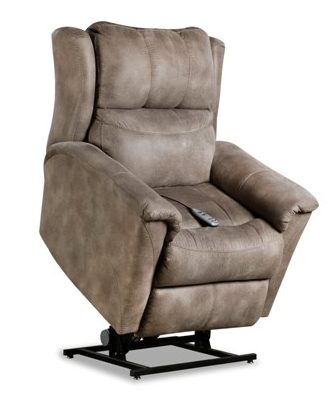 Shimmer Lift Chair