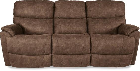 Lazboy Trouper Power Reclining Sofa