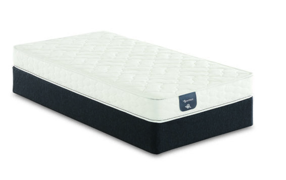 Mattress 1st Ashford Manor Plush Queen Mattress