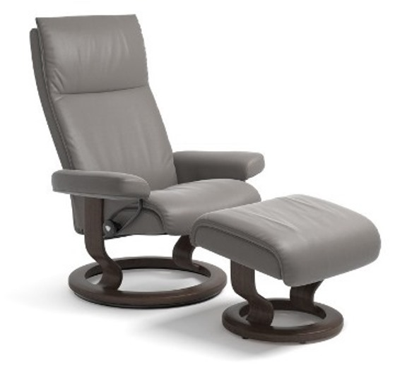 Stressless Aura Large Classic Base