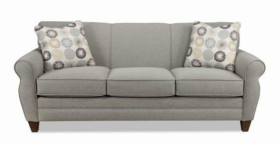 Craftmaster Bamboo Sofa