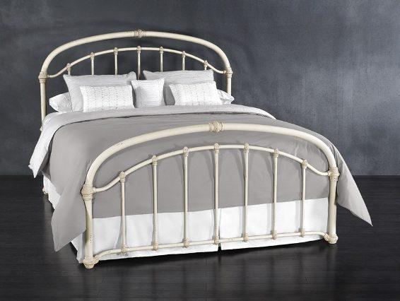 Wesley Allen Iron Bed Birmingham
