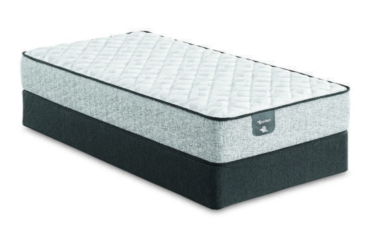 Mattress 1st Bronson Cushion Firm Twin Mattress