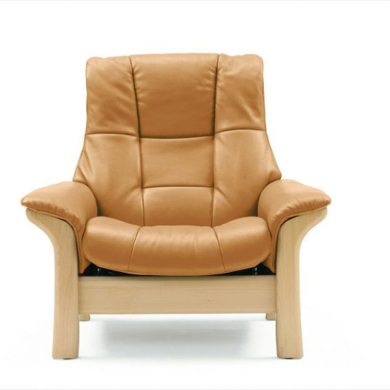 Stressless Buckingham Chair High Back