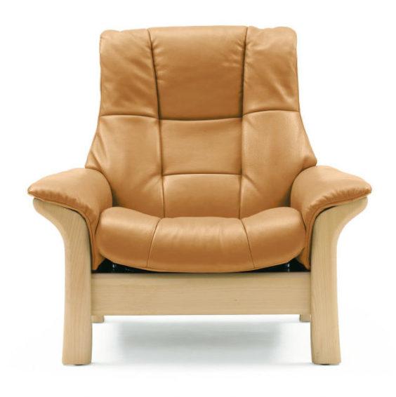Stressless Buckingham Chair High Back