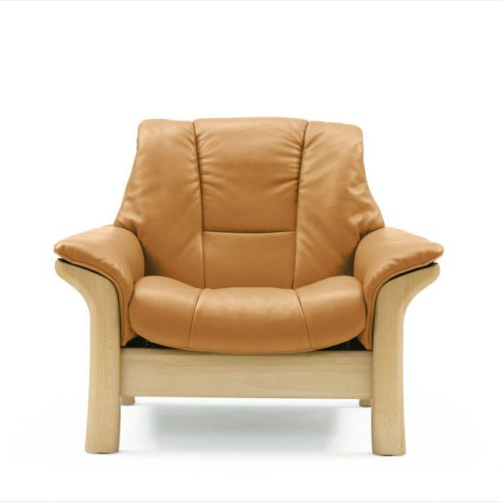 Stressless Buckingham Chair Low Back