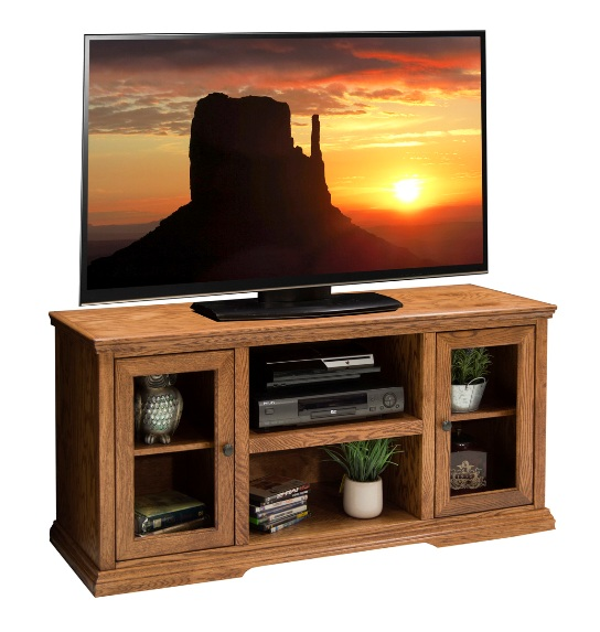 "legends colonial place 54"" TV Console"