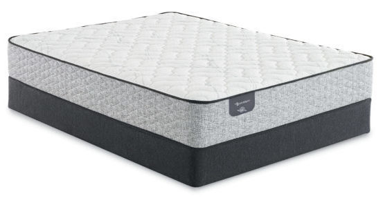 Mattress 1st Danville Firm Twin Mattress