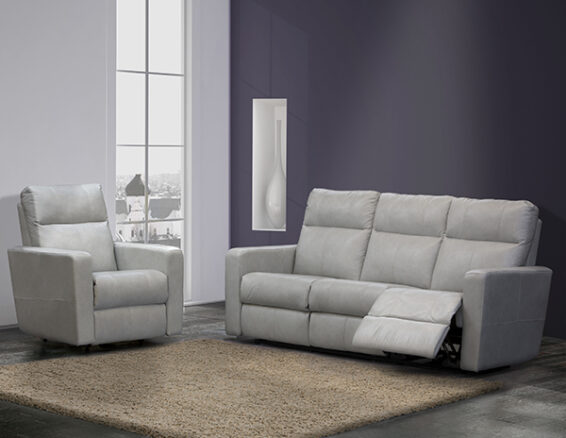Ellen Power Reclining Sofa