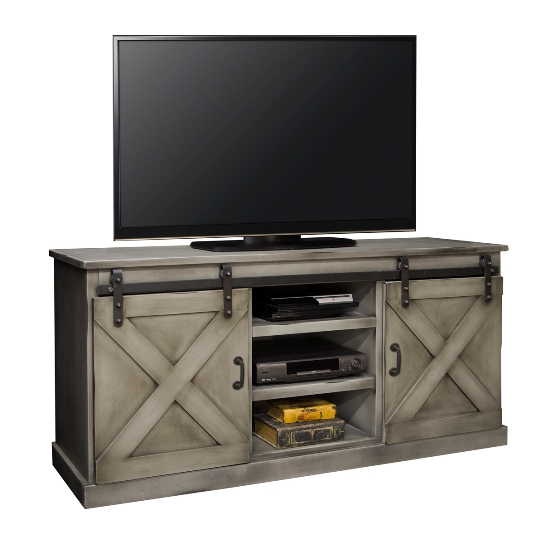 "Legends Farmhouse 66"" TV Console"