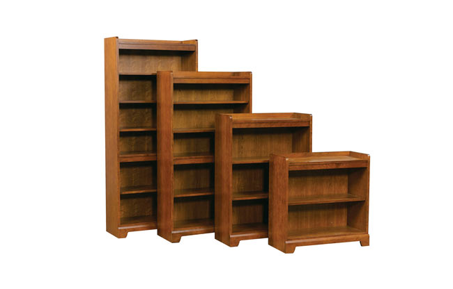 GT bookcases