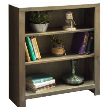 Joshua Creek Bookcase