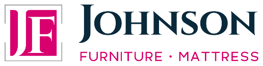 Johnson Furniture Mattress Logo