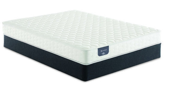 Mattress 1st Napleton Foam Twin Mattress