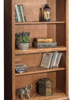 Scottsdale Bookcase