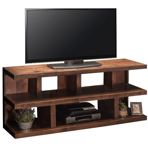 "legends sausalito 64"" TV Console"