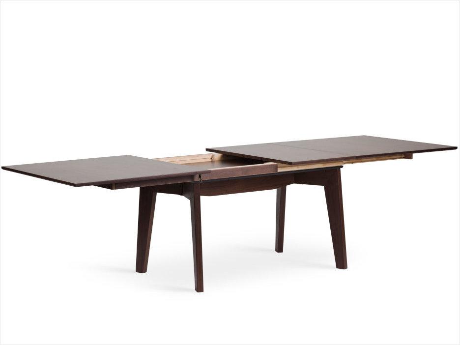 madeira table open
