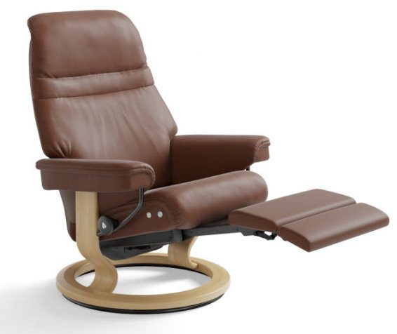 Stressless Sunrise Power LegComfort Base