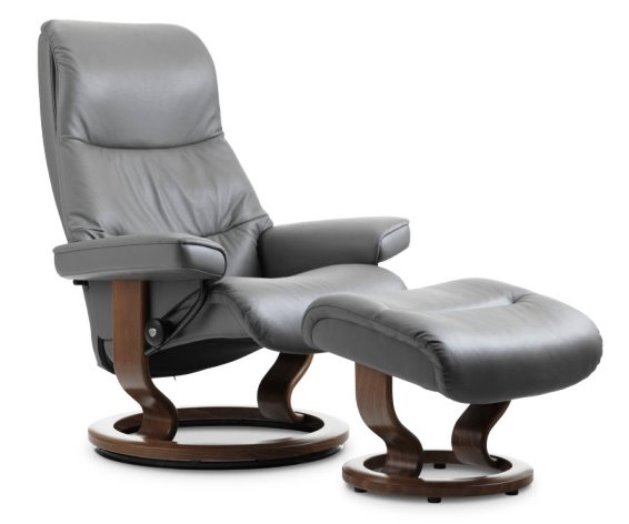 Stressless View Large Classic Base